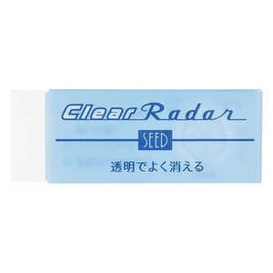 シード [消しゴム]クリアレーダー150 EPCL150