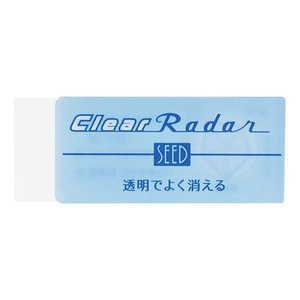 シード [消しゴム]クリアレーダー100 EPCL100