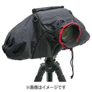 ベルボン カメラレインカバー(ブラック) ブラック カメラレインカバー
