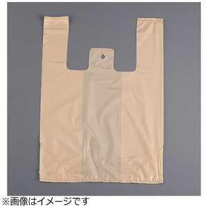 伊藤忠リーテイルリンク レジ袋弁当用(100枚入) L ドットコム専用 XLZ4602