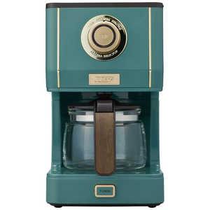 ラドンナ TOFFY アロマドリップコーヒーメーカー SG KCM5