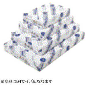 シャープ SHARP コピー用紙 上質紙 マルチレシーバ[各種プリンタ /B4サイズ /500枚] PP103B4K