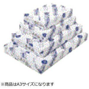 シャープ SHARP コピー用紙 上質紙 マルチレシーバ[各種プリンタ /A3サイズ /500枚] PP103A3K