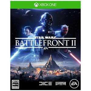 スター・ウォーズ バトルフロントII [通常版] [Xbox One]