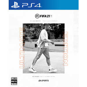 FIFA 21 ULTIMATE EDITION [PS4]
