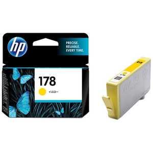HP178インクカートリッジ イエロー CB320HJ