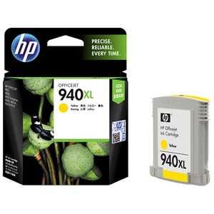 HP 940XL インクカートリッジ (イエロー) イエロー C4909AA