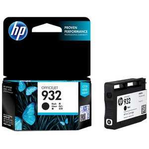 HP 932 Officejetインクカートリッジ ブラック CN057AA