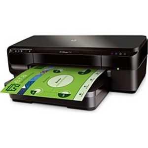 HP インクジェットプリンター「Officejet 7110」[L判~A3ノビ対応/USB2.0/無線LAN] CR768A#ABJ
