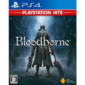Bloodborne [PlayStation Hits] [PS4]