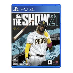MLB The Show 21 [英語版] [PS4]