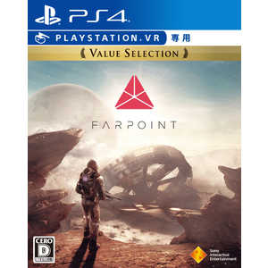 Farpoint [Value Selection] [PS4]