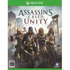 アサシン クリード ユニティ [Xbox One] 製品画像