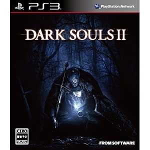 DARK SOULS II [通常版] [PS3]