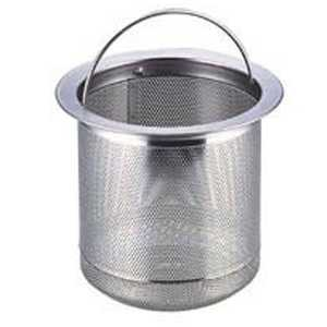 サクライ エコクリーン 18-8ダストボックス (排水口用) ドットコム専用 JEK0601