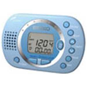 セイコーインスツル セイコー デジタルメトロノーム(ブルー) ブルー DM110L