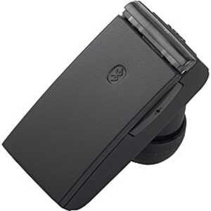 BUFFALO Bluetooth4.0対応ヘッドセット BSHSBE23BK