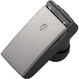 BUFFALO Bluetooth4.0対応ヘッドセット BSHSBE23BZ