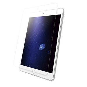 BUFFALO 2019年iPadminiブルーライトカットスムースタッチ BSIPD1907FBCT