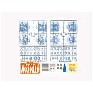 タミヤ TAMIYA 楽しい工作シリーズ コウサク70231 ムカデロボットドウセツユニット