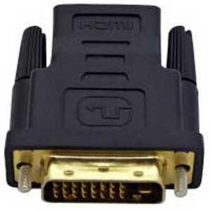 トーホー YOUZIPPER HDMIケーブル YouZipper [HDMI⇔DVI] 黒 PX01