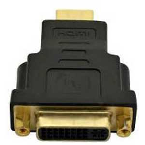 トーホー YOUZIPPER [DVI → HDMI]アダプタ 黒 PX02