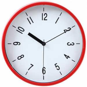 不二貿易 ハリー 掛け時計 ハリー レッド レッド 99041