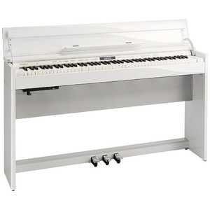 ローランド 電子ピアノ DP603-PWS 電子楽器