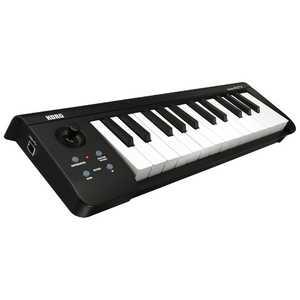 コルグ KORG USB MIDIキーボード・コントローラー(25鍵) MICROKEY25