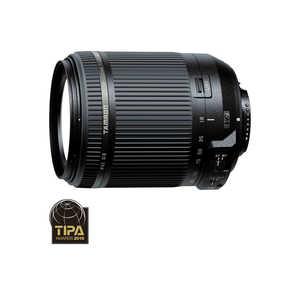 タムロン 18-200mm F/3.5-6.3 Di II VC「ニコンFマウント」 ニコン用 B018N