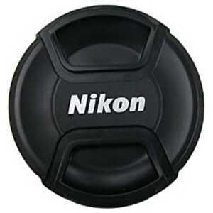 ニコン Nikon レンズキャップ52mm (スプリング式) LC52
