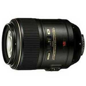 ニコン Nikon 交換レンズ AFSVRMCED10528G