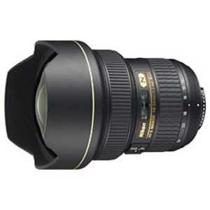 ニコン Nikon 交換レンズ ブラック AFS1424MMF28GED