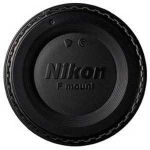ニコン Nikon レンズ裏ぶた LF4