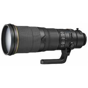 ニコン Nikon AF-S Nikkor 500mm f/4E FL ED VR「ニコンFマウント」 AFSVRFL5004