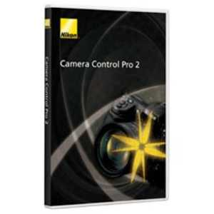 ニコン Nikon Camera Control Pro 2 CAMERACONTROLPRO2