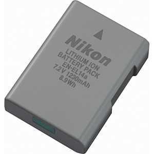 ニコン Nikon Li-ionリチャージャブルバッテリー ENEL14A