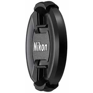 ニコン Nikon 55mm スプリング式レンズキャップ LC55A