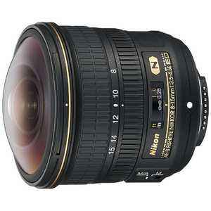ニコン Nikon 交換レンズ 「ニコンFマウント」 AFS815E