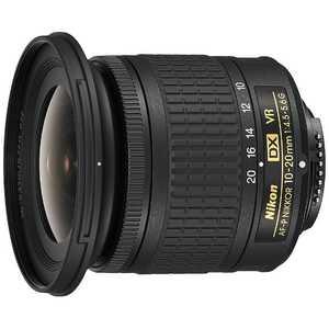 ニコン Nikon 交換レンズ 「ニコンFマウント」 AFPDXVR1020G