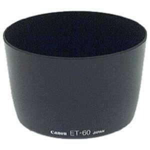 キヤノン CANON レンズフード ET60
