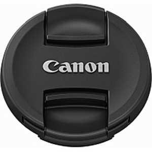 キヤノン CANON レンズキャップ(58mm) LCAPE582