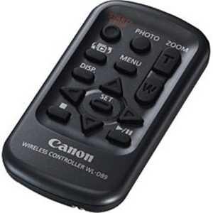キヤノン CANON ワイヤレスコントローラー WLD89