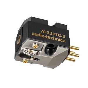 Audio-Technica AT33PTG/2 AT33PTG/II その他Hi-Fiコンポーネント