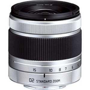 ペンタックス 標準ズーム(5-15mm F2.8-4.5) 02STANDARDZOOM