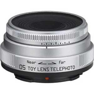 ペンタックス 望遠レンズ/トイ・レンズ テレフォト(18mm F8) 05TOYLENDSTELEPHOTO