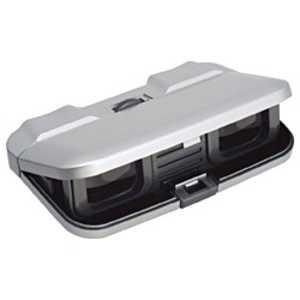 ケンコー 双眼鏡 Pliant3×25 スリム SI PLIANT3X25スリム