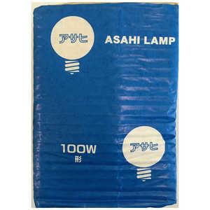 旭光電機工業 電球[E26/ボール電球形] アサヒボールキュウGW100V95W