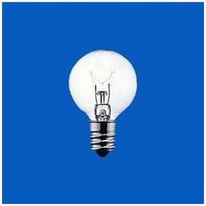 旭光電機工業 電球 ミニボールランプ [E12 /ボール電球形] G30E12110V20WC