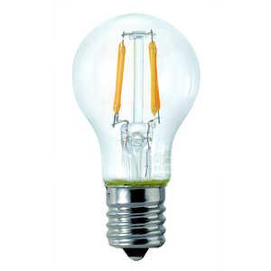 東京メタル トーメ ミニクリプトン型 フィラメントLED電球 [E17/電球色] LDF2LC25WE17TM